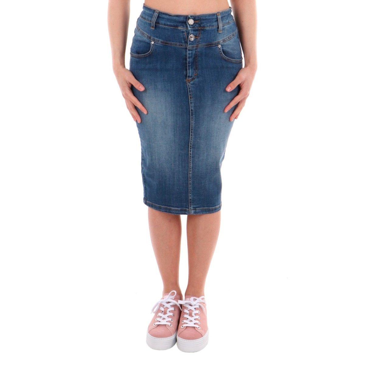 Angysix Gonna Jeans  2691