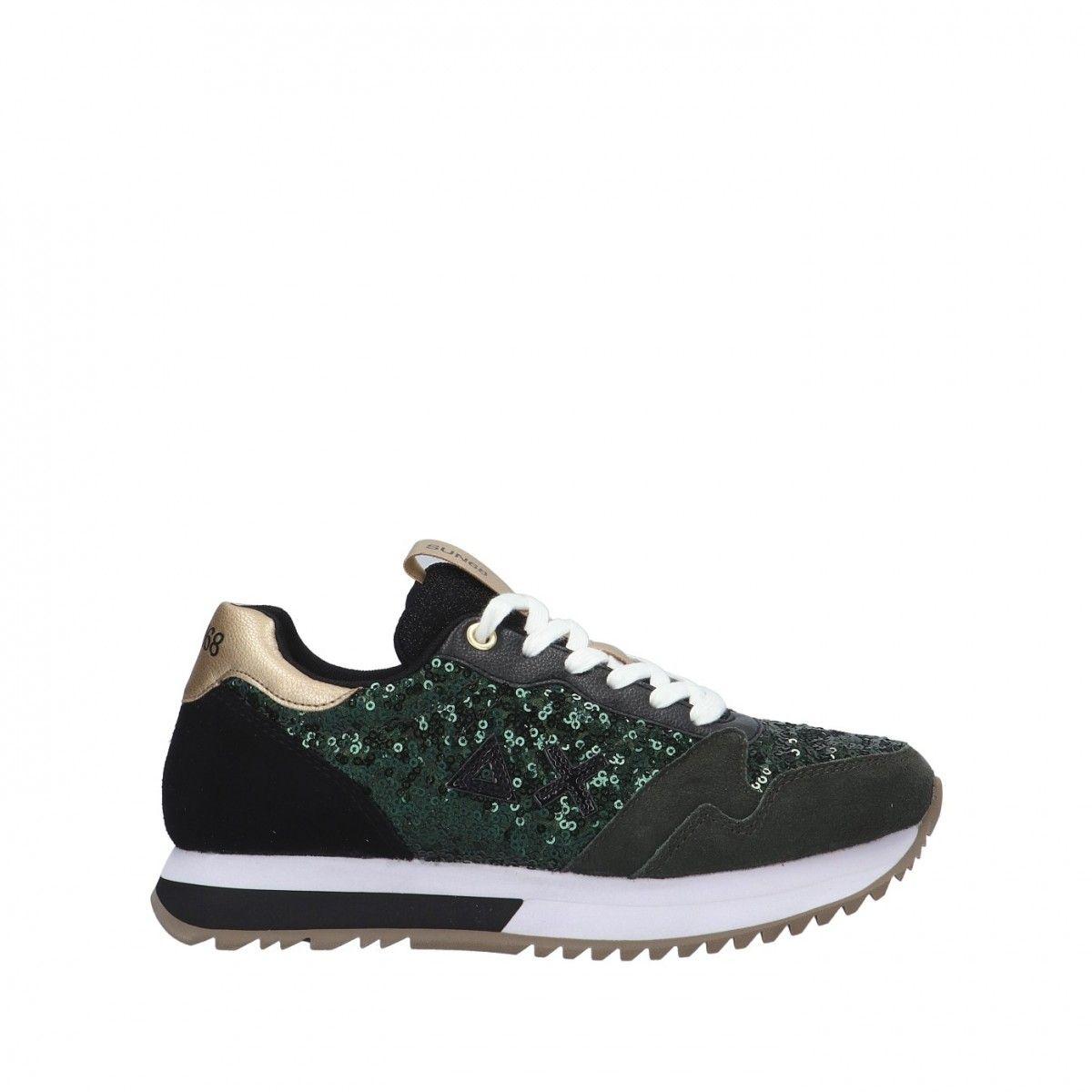 Sun68 Sneaker Militare...