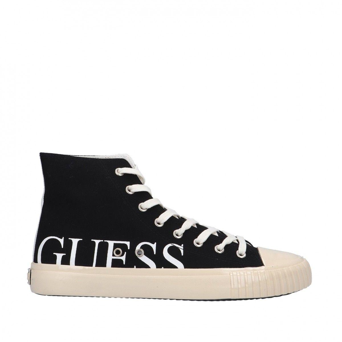 Guess Sneaker alta Nero...