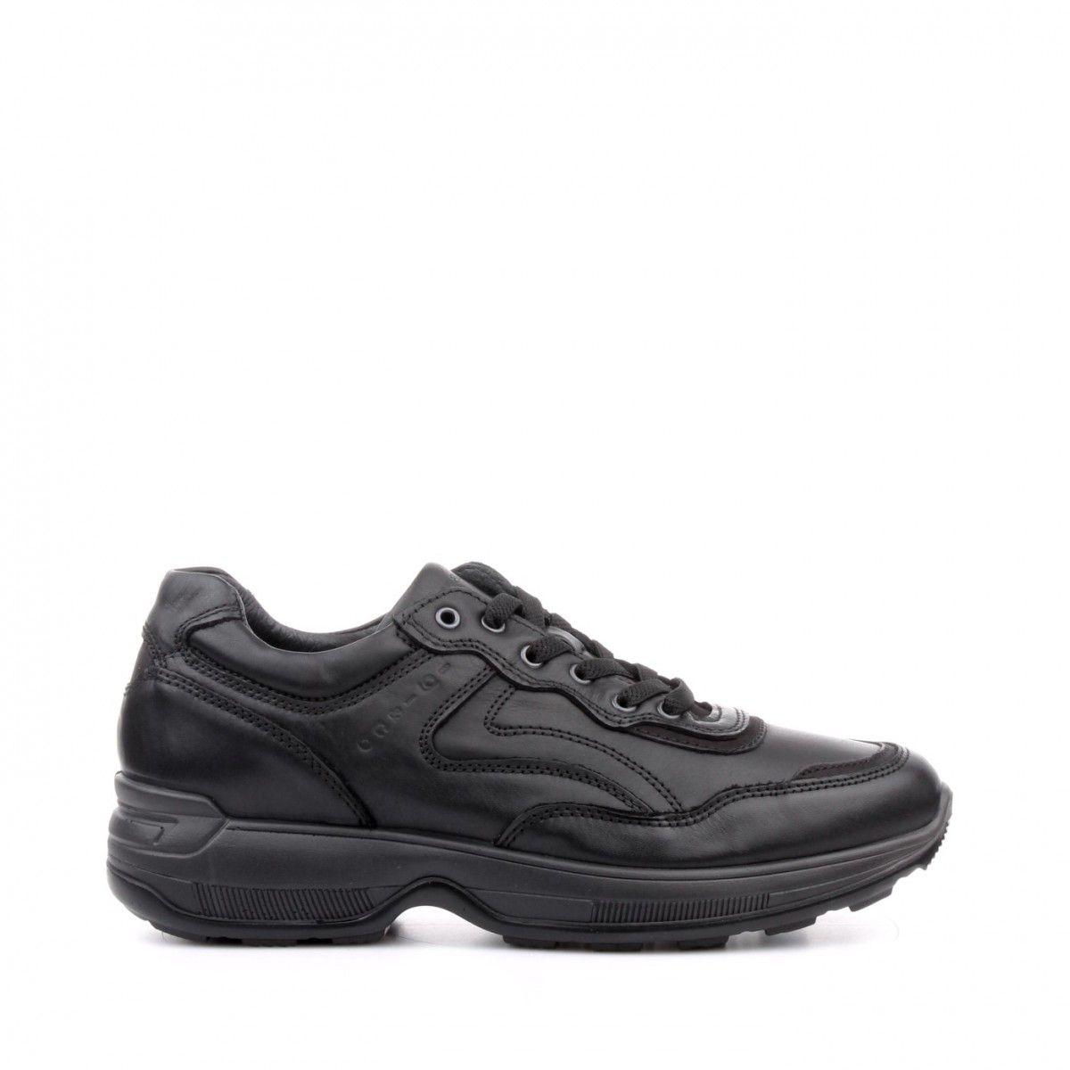 Igi&co Sneaker Nero Gomma...