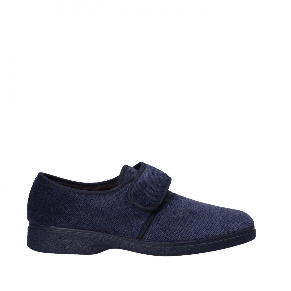 Cinzia soft Pantofola Blu Gomma IEBT7891 001