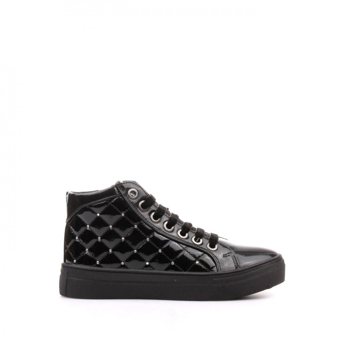 Cafenoir Sneaker alta Nero...
