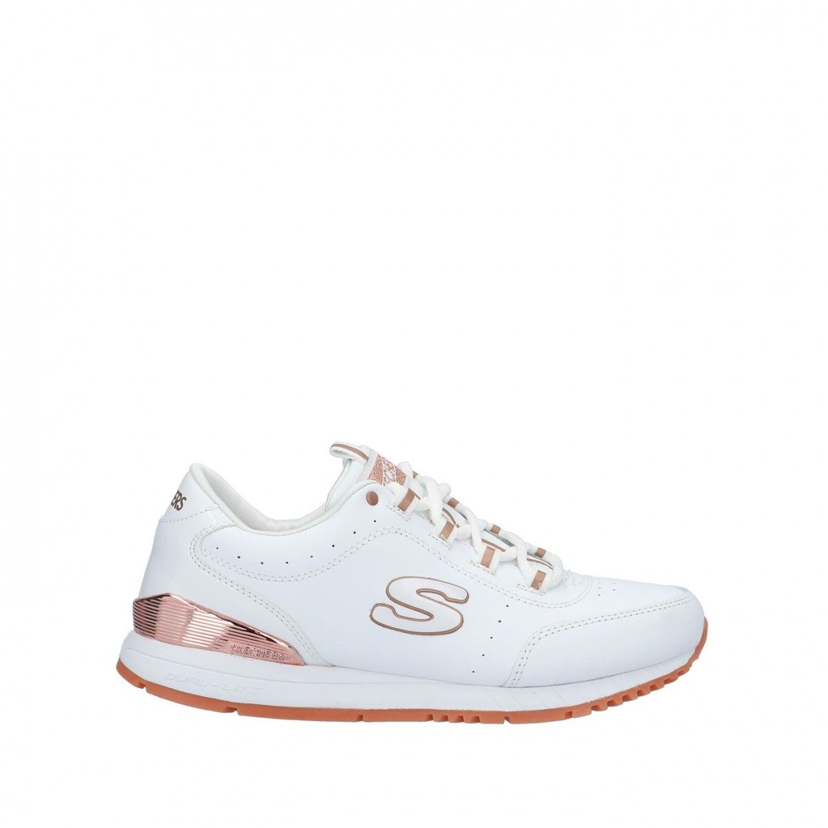 Skechers Sneaker Bianco...