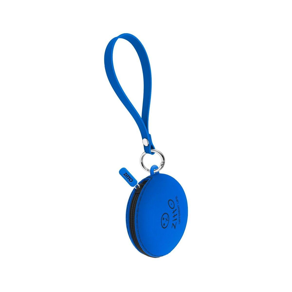 Zitto Zitto mask mellow Blu...
