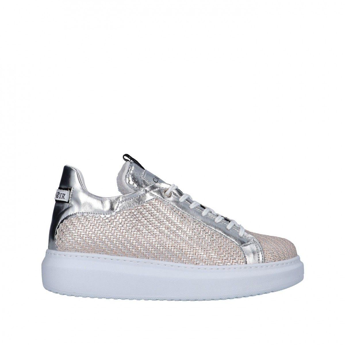Cafenoir Sneaker Argento...