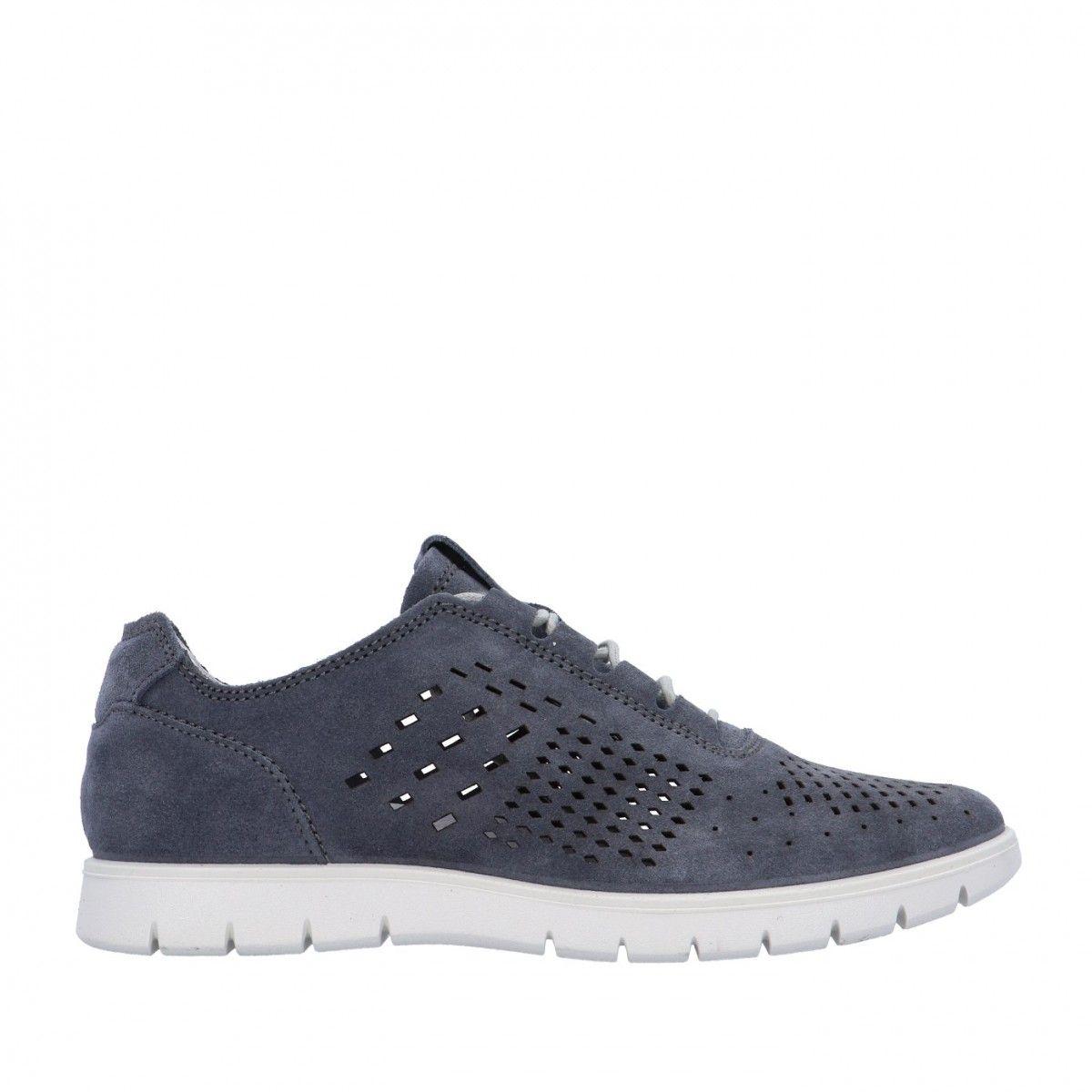 Igi&co Sneaker Jeans Gomma...