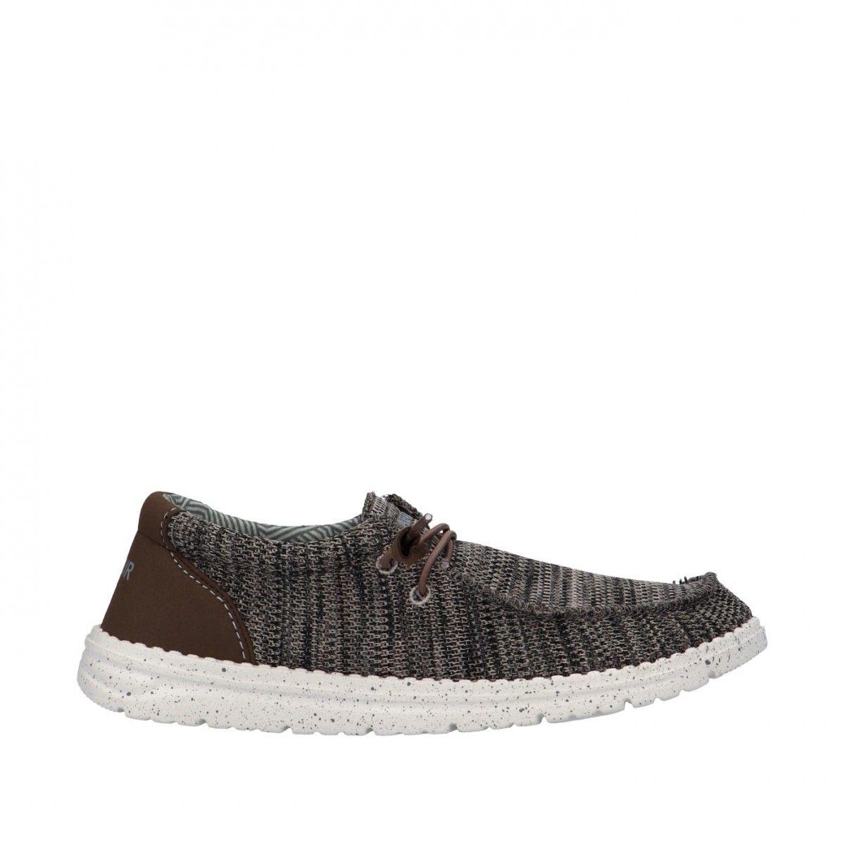 Cafenoir Sneaker Marrone...