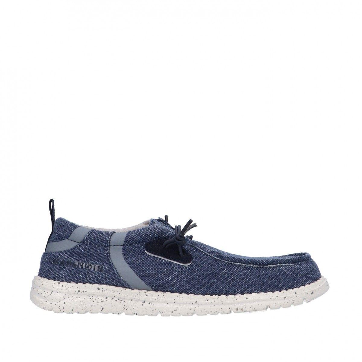 Cafenoir Sneaker Blu Gomma...