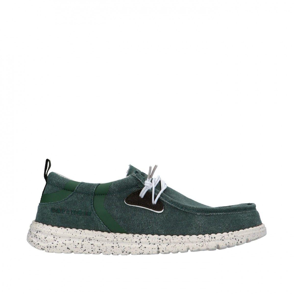 Cafenoir Sneaker Verde...