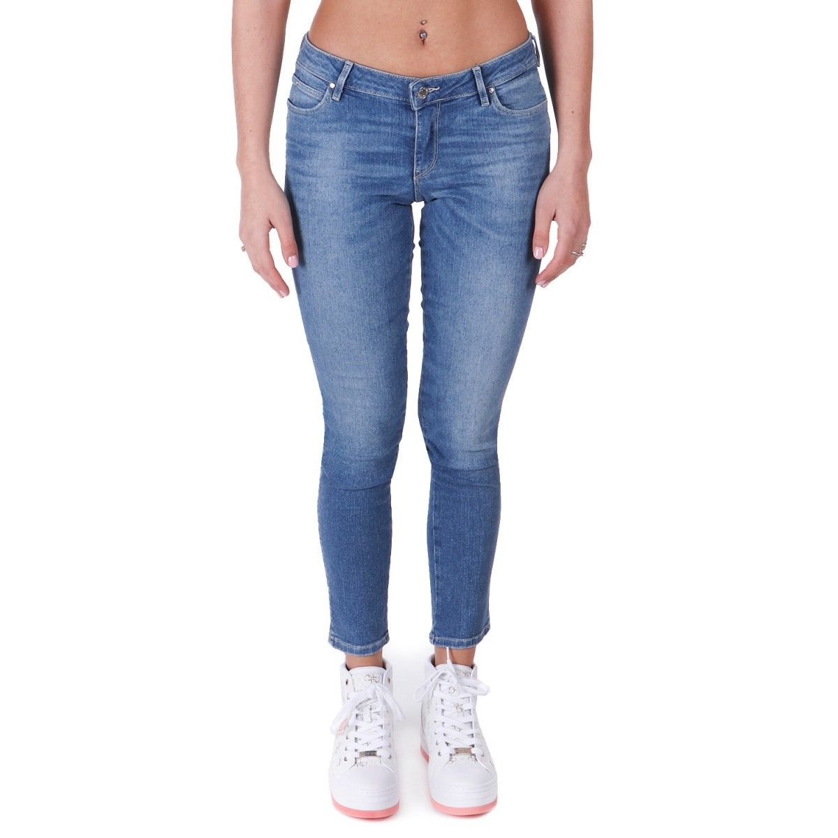 Guess Jeans Jeans  W1RA37D4AO1