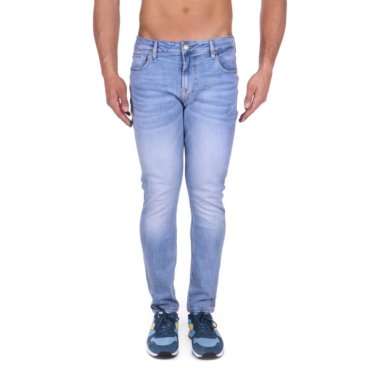 Guess Jeans Denim  M1RA27D4B73