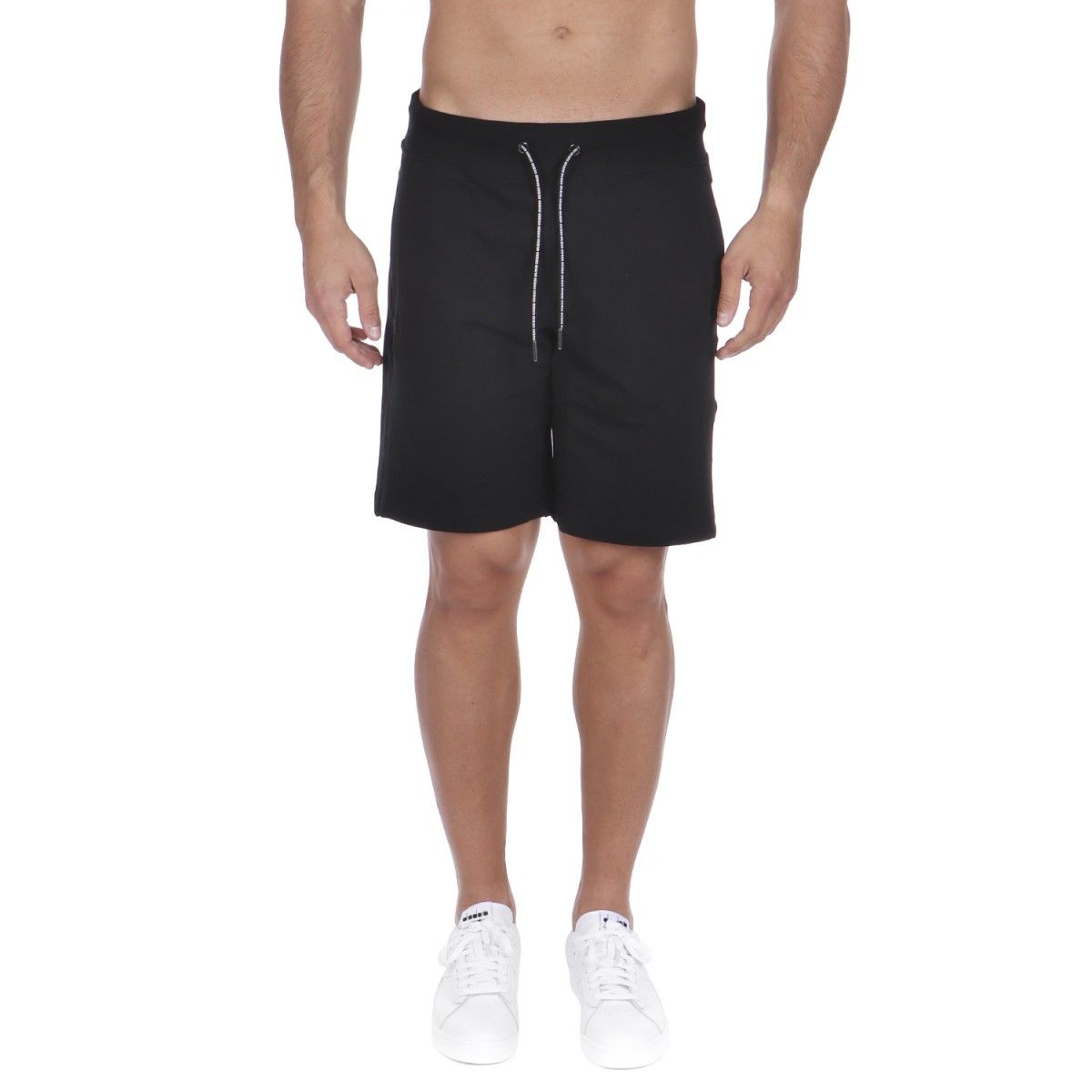 Guess Short Nero  M1GD54K6ZS1