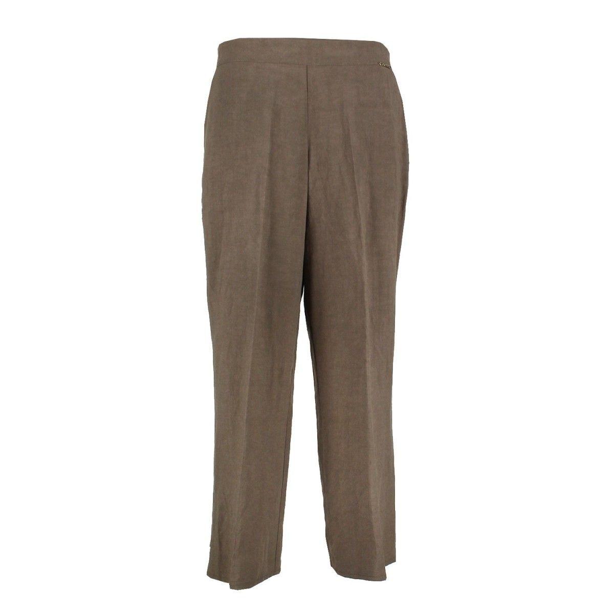 Angysix Pantalone Verde...