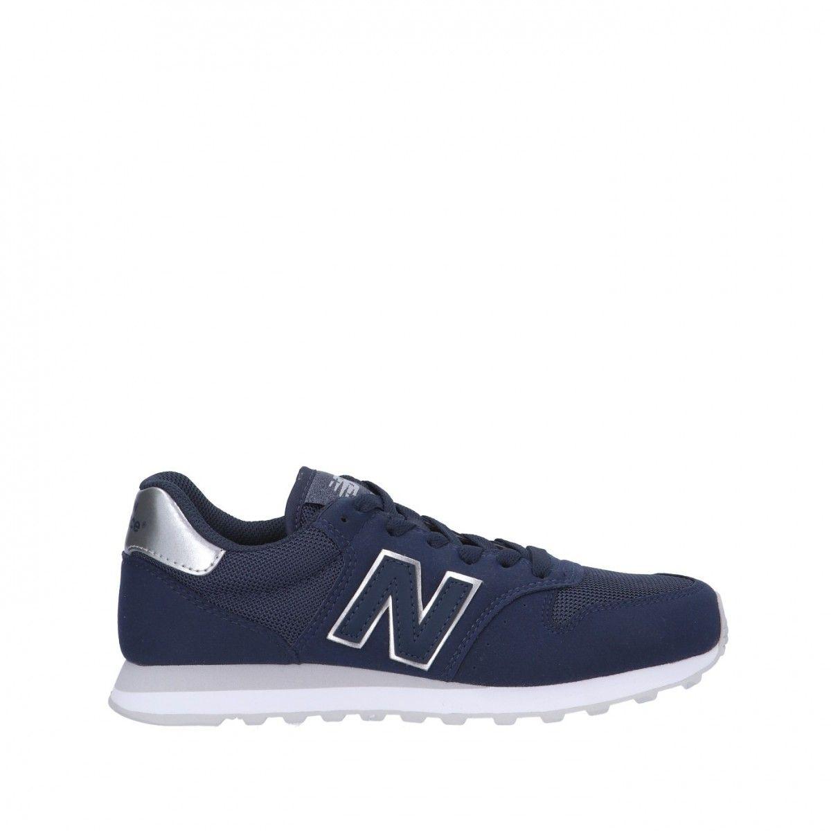New balance Sneaker Blu...