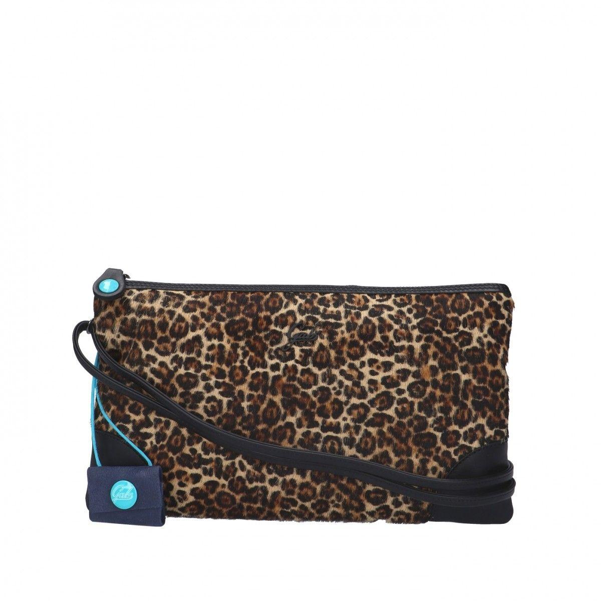 Gabs Tracolla Leopard...