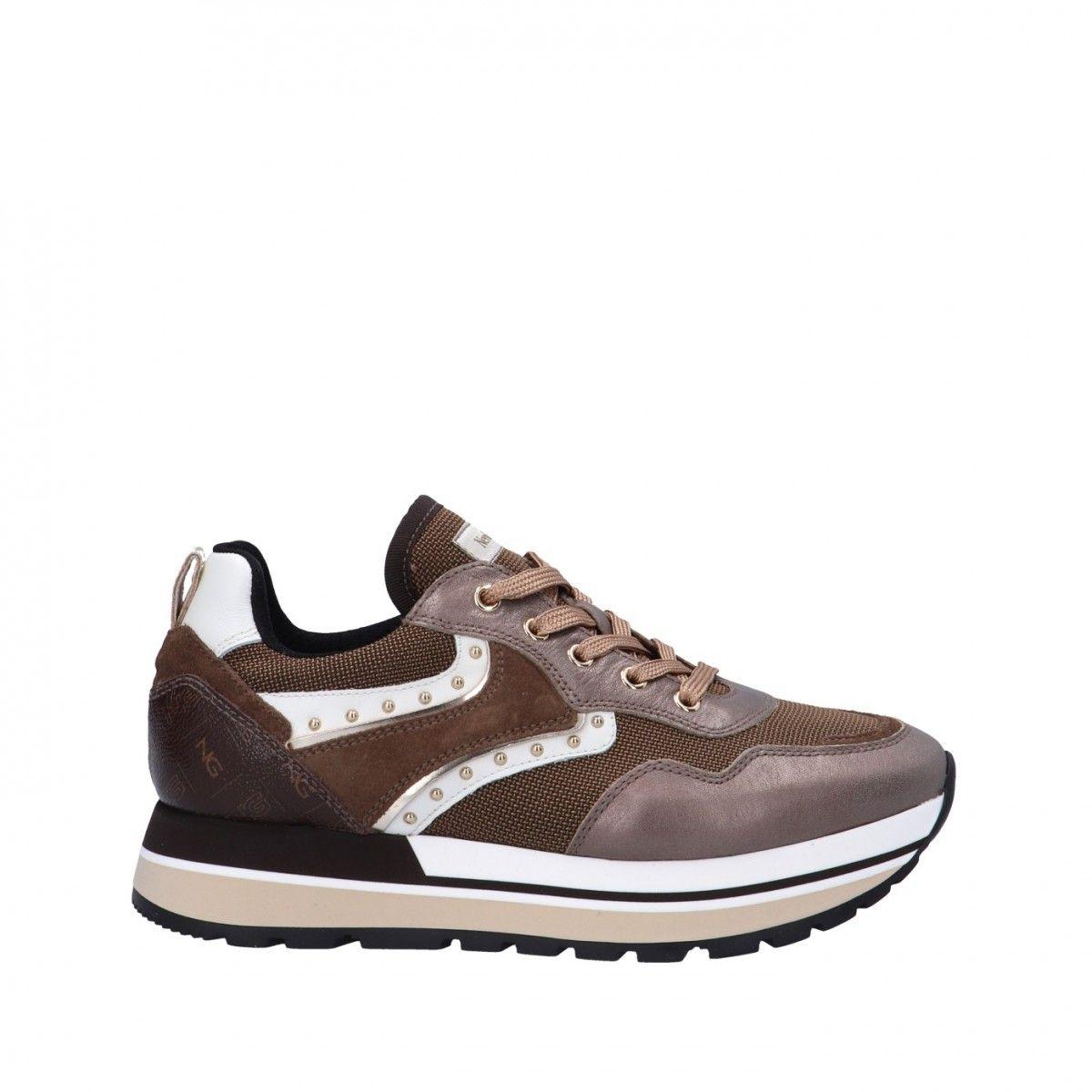 Nerogiardini Sneaker...