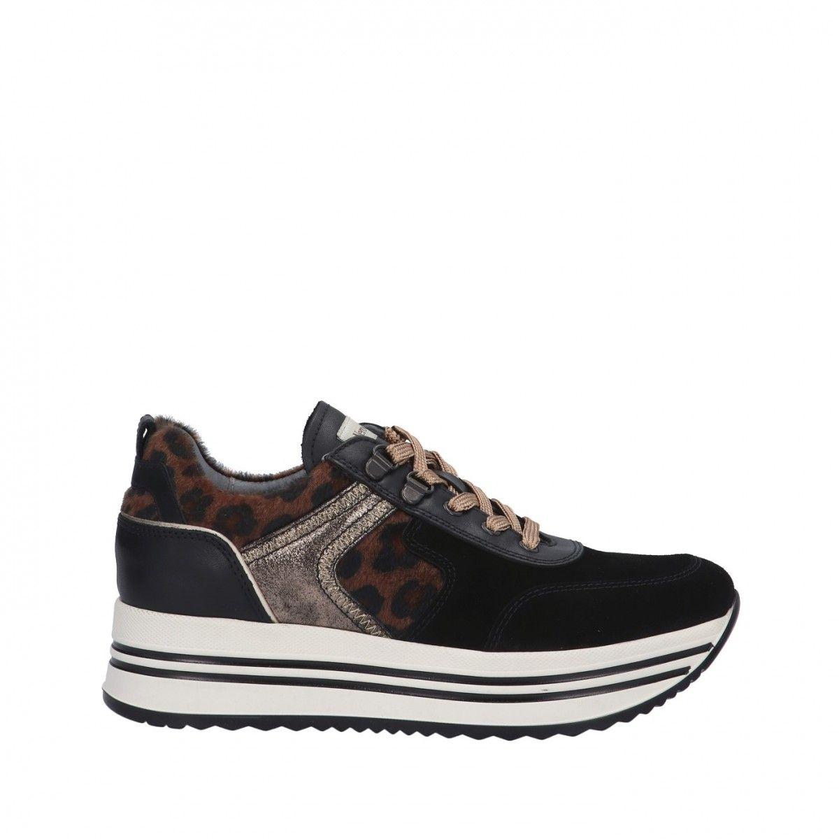Nerogiardini Sneaker Nero...