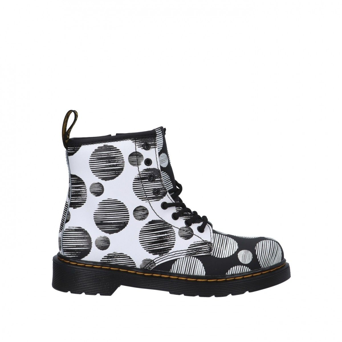 Dr. martens Anfibio Pois Gomma 27071009