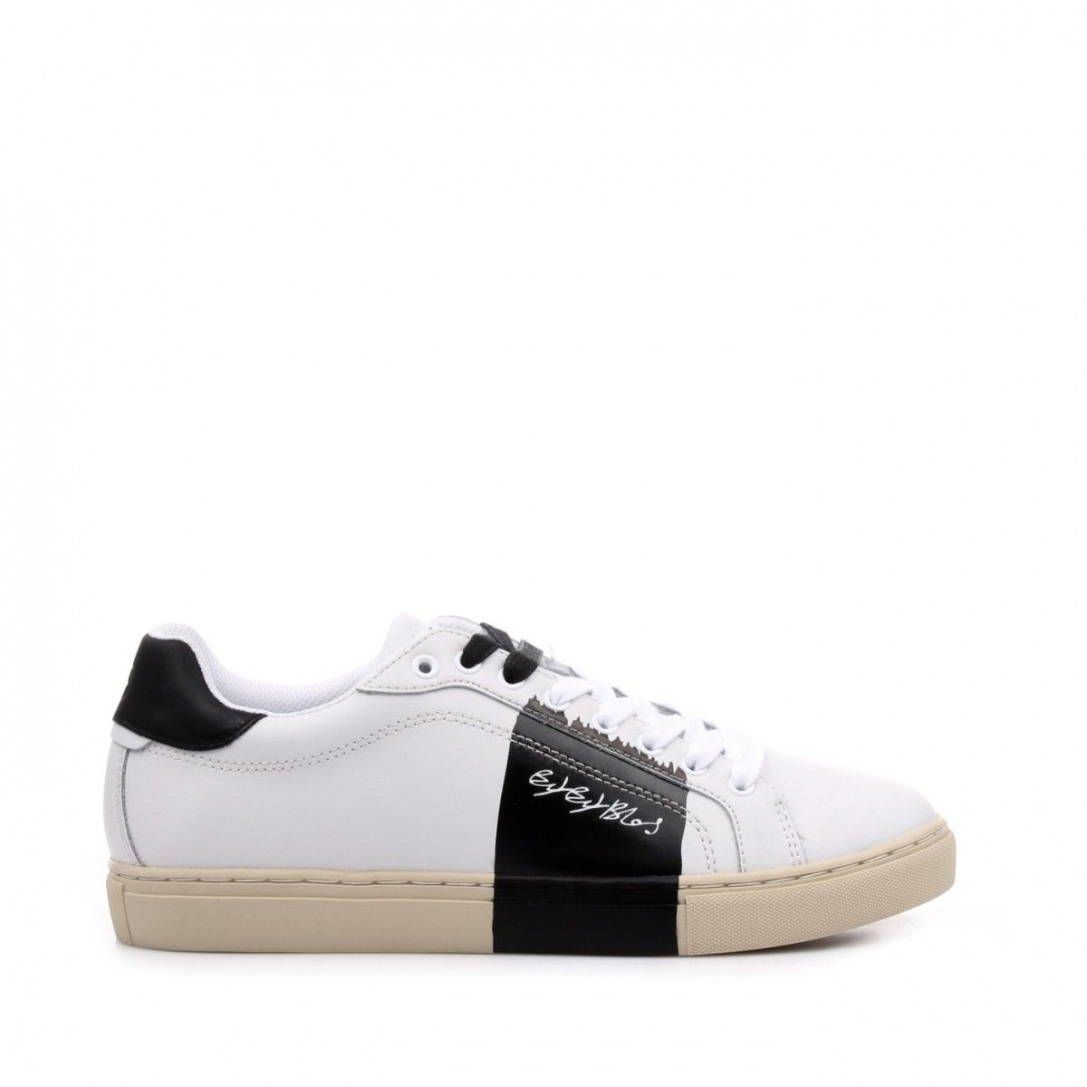 Byblos by byblos - Strip w601 white/black 2UA0002