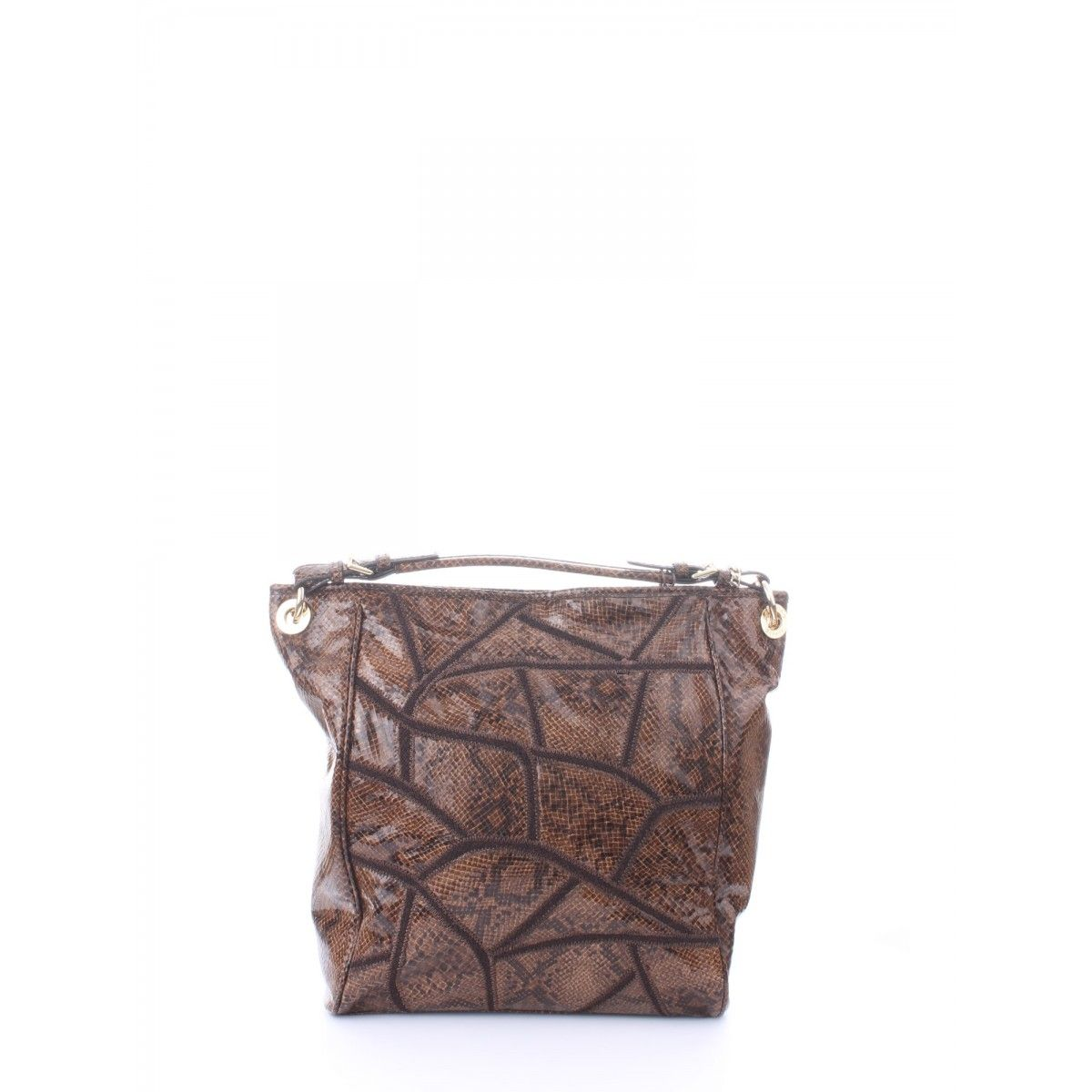 Scervino street - Amaranthe l hobo bag 018 tan SCBPU0000012