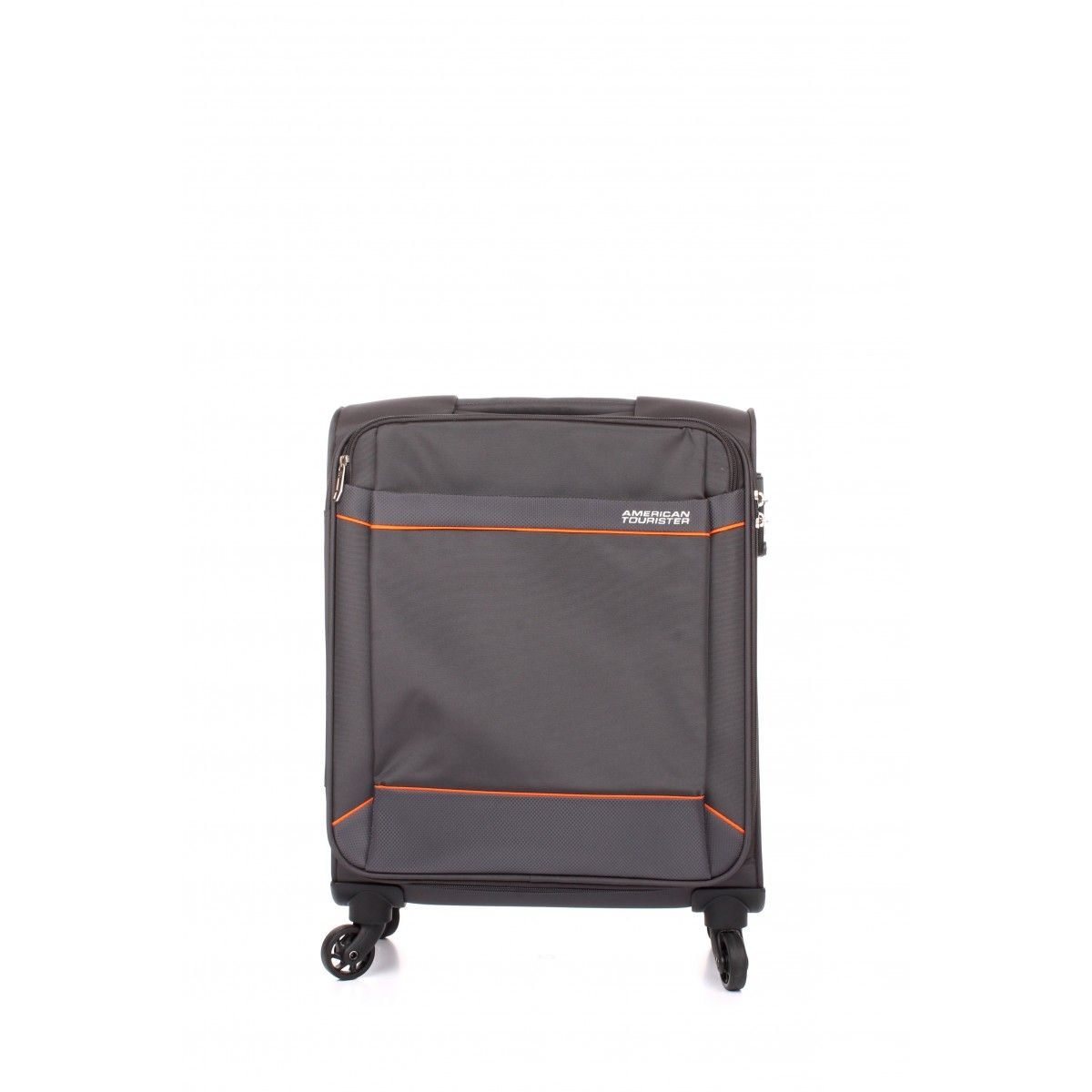 American tourister by samsonite - At pearl river spin 55/20 *008 stone grey 10G.902