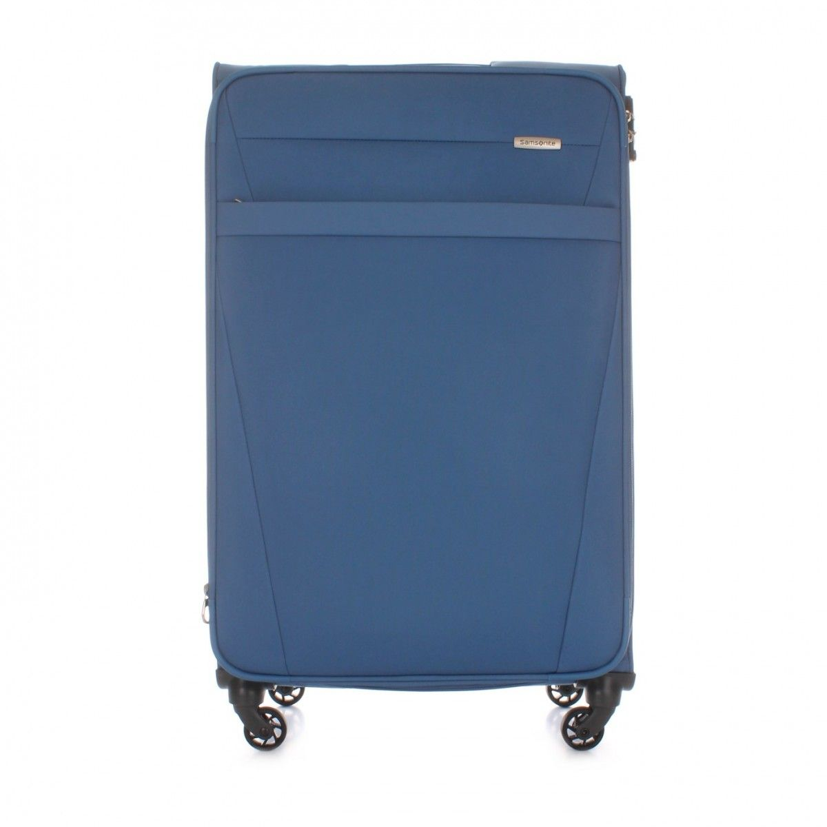 Samsonite - Ncs auva spinner gra 011 mirage blue 76D.906