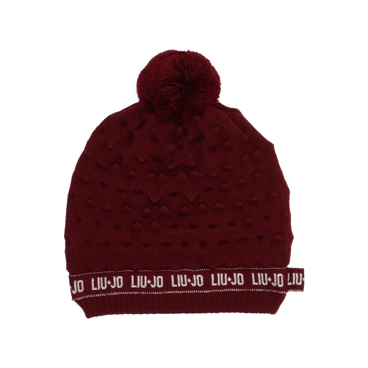 Liu jo Cappello Bordeaux...